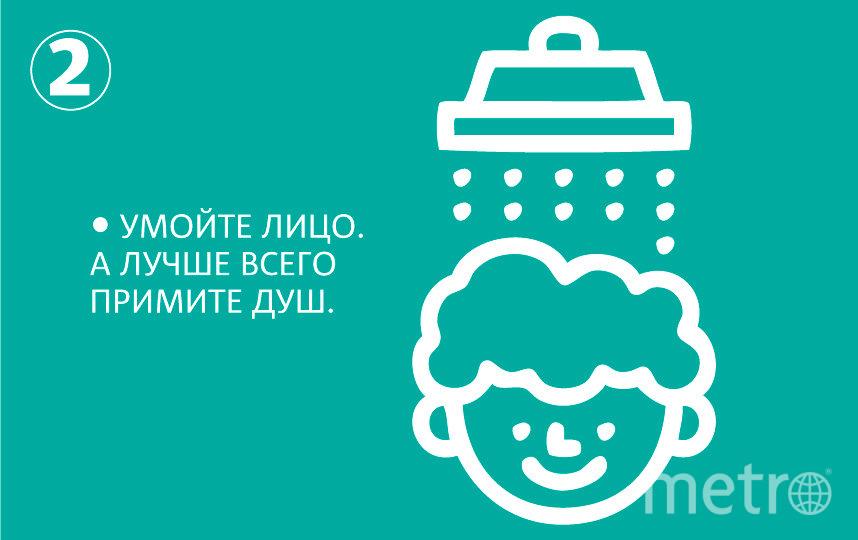 """Сайт стопкоронавируc.рф опубликовал новые рекомендации по обеззараживанию для тех, кто вынужден выходить на улицу. Фото Павел Киреев, """"Metro"""""""