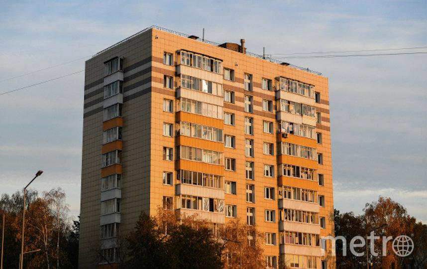 Эксперт рассказал, что к лету съёмные квартиры в Москве сильно подешевеют. Фото РИА Новости