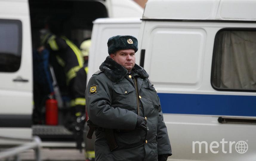 Россиян с просроченными паспортами не будут привлекать к ответственности. Фото Getty