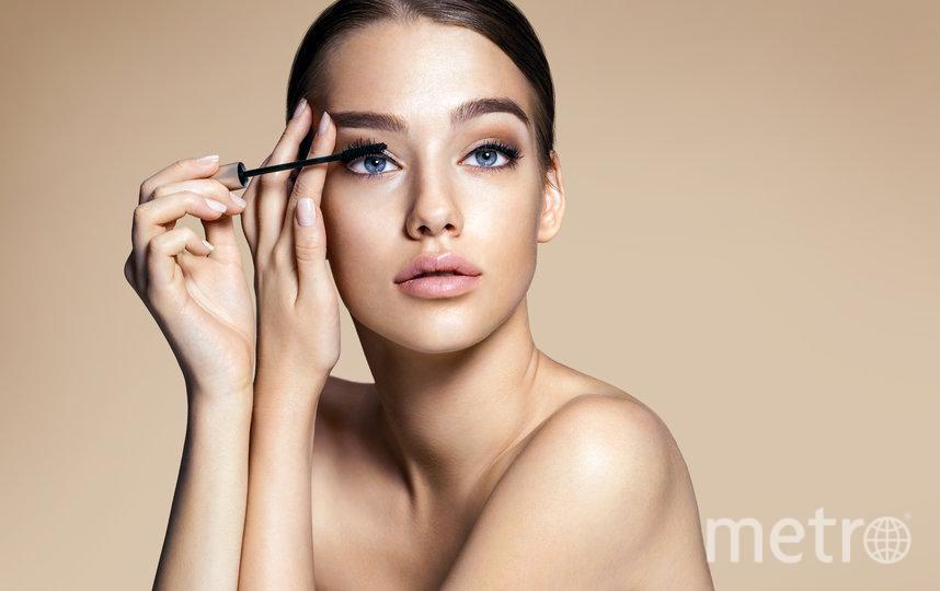 Metro протестировало продукцию 12 брендов и выяснило, какие из них действительно способны увеличить ресницы. Фото depositphotos.com
