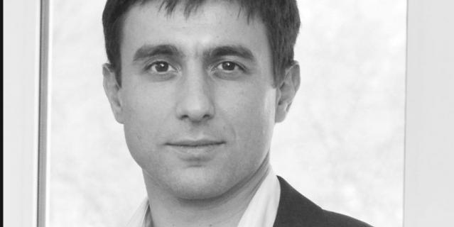 Автор лекции Богдан Костанец.