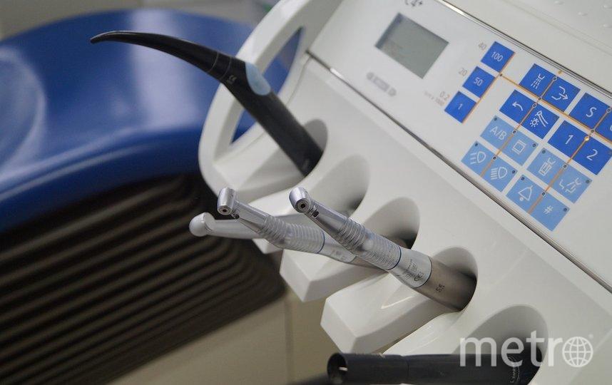 """Добавлен новый раздел - """"Деятельность в области здравоохранения"""", в котором указана """"Стоматологическая практика"""". Фото pixabay.com"""