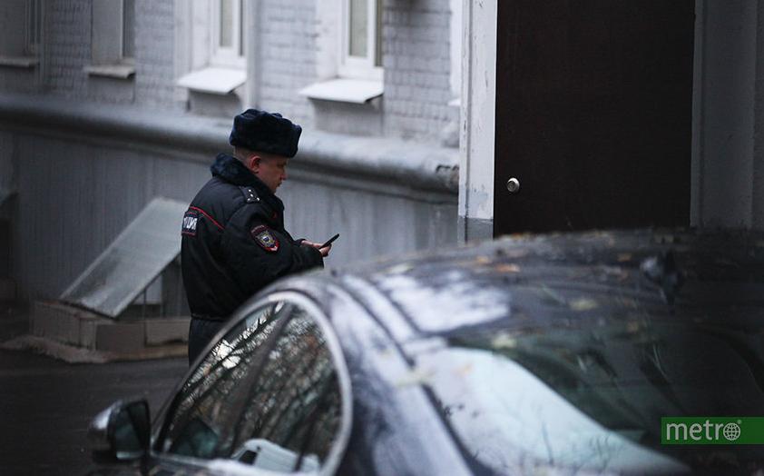 Против жителя Якутии возбудили дело за несоблюдение предписания Роспотребнадзора о самоизоляции. Фото Василий Кузьмичёнок