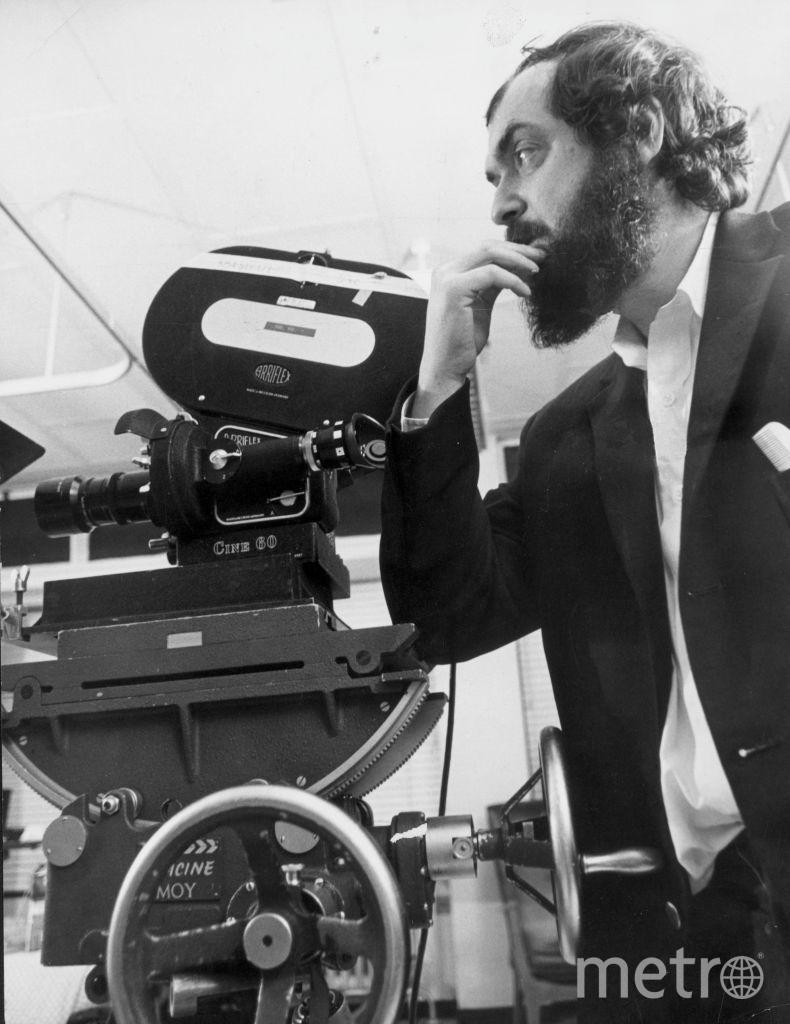 Стэнли Кубрик. Фото Getty