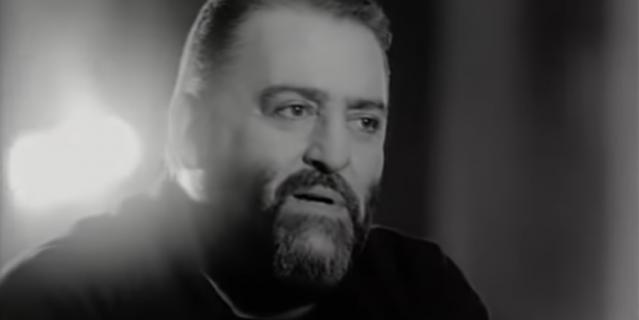 Михаил Шуфутинский в 1990-х.