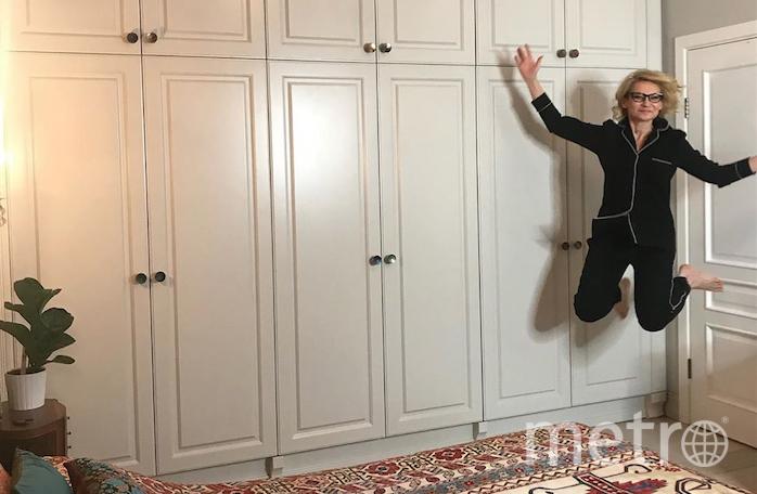 """Эвелина Хромченко. Фото www.instagram.com/evelinakhromtchenko, """"Metro"""""""