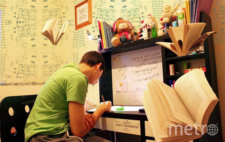 """Готовиться приходится в сложных условиях. Фото pixabay.com, """"Metro"""""""
