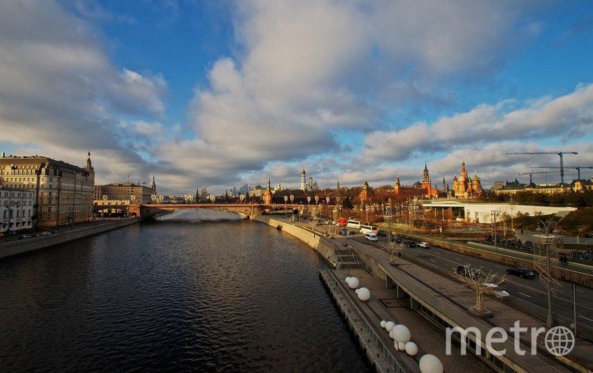 Петербуржцы вернутся после 14-дневного карантина в Москве. Фото pixabay.com
