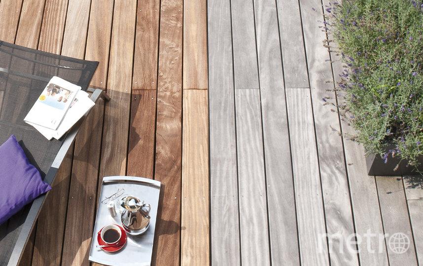 Как подготовить к сезону деревянные покрытия.