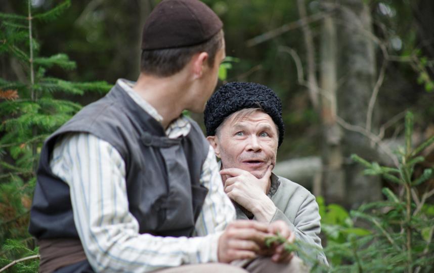 Александр Баширов сыграл одного из самых неприятных героев – Горелова. Фото кадр из сериала, kinopoisk.ru