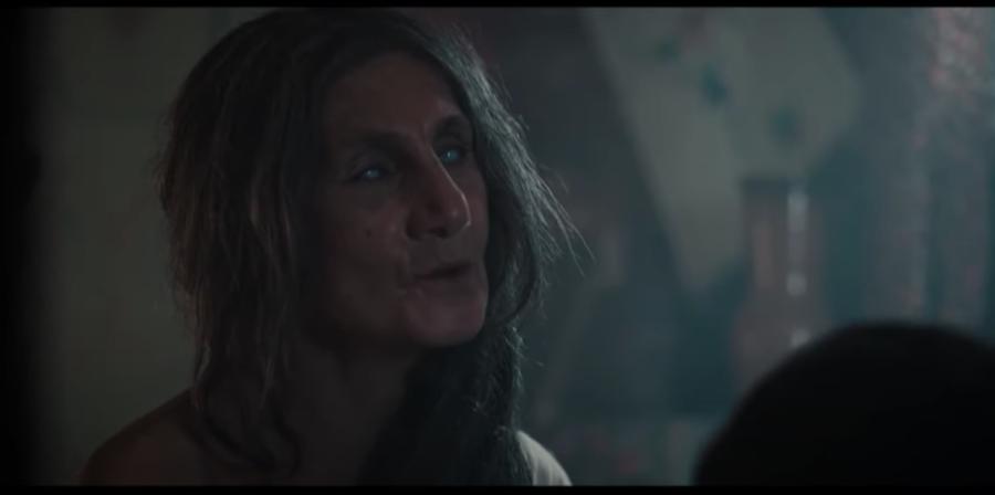 Персонаж Упырихи, которую сыграла Роза Хаируллина, понравился многим зрителям. Фото кадр из сериала