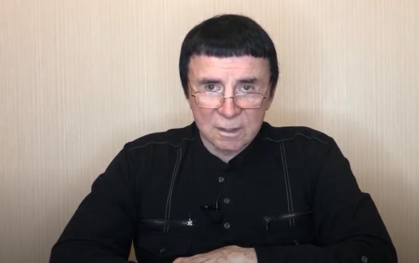 Анатолий Кашпировский. Фото Скриншот из видео, Скриншот Youtube