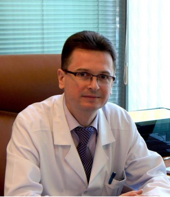 Сергей Бабак. Фото Фото предоставлено героем публикации.