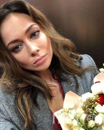 Настасья Самбурская. Фото Скриншот Instagram/samburskaya