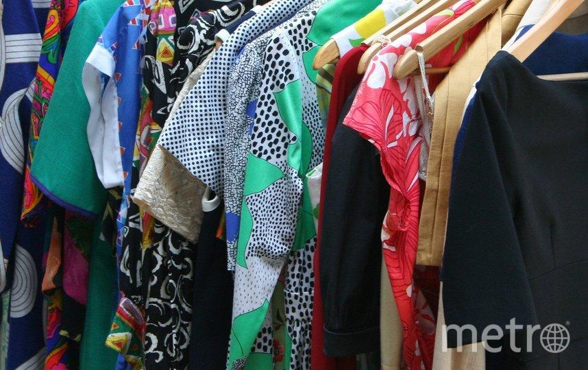 Около 80% женского гардероба никогда не используется повторно. Фото pixabay.com