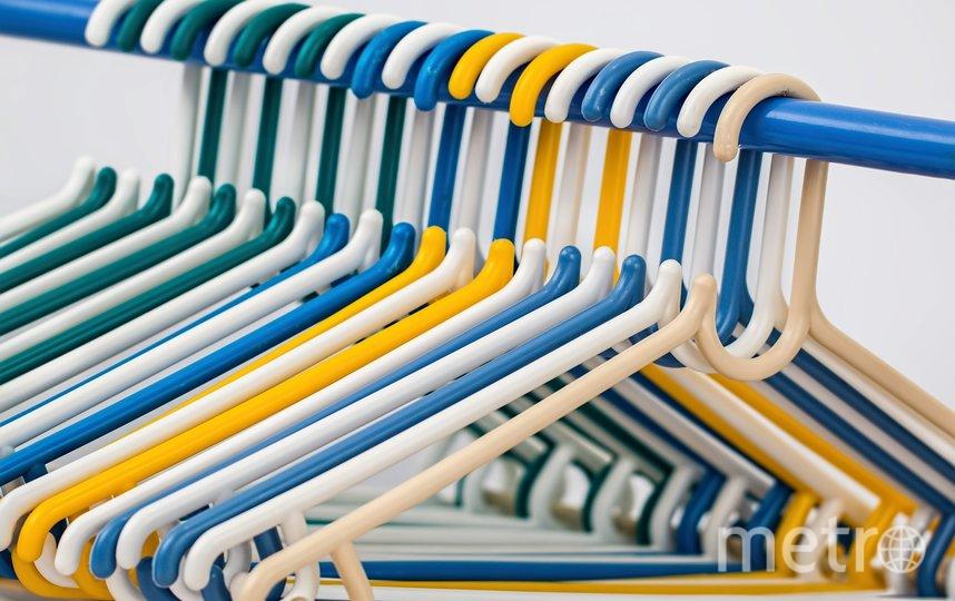 Нет необходимости хранить в шкафу вещи, которые вы редко надеваете. Фото pixabay.com