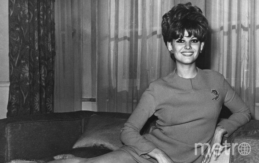 В Лондонском отеле в 1967 году. Фото Getty