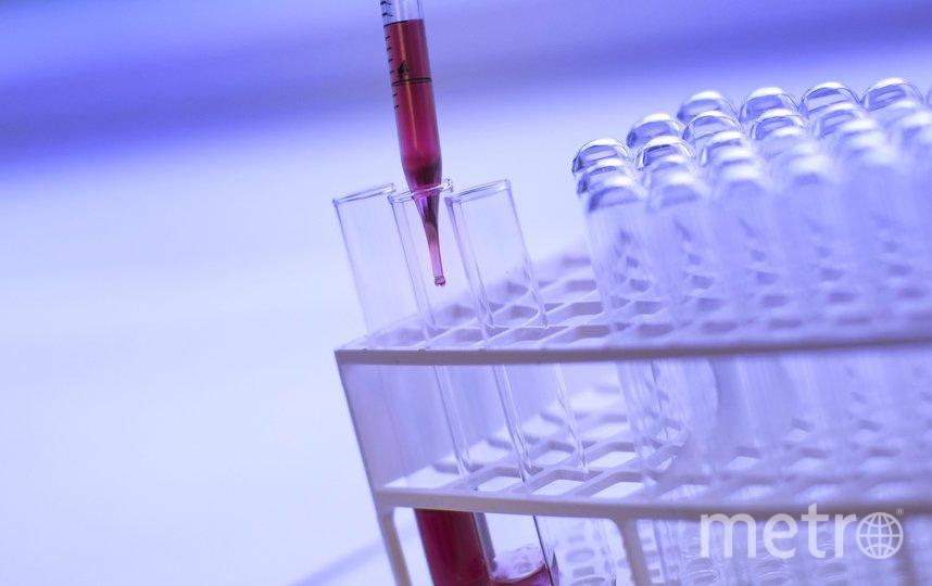 Первая испытательница вакцины от COVID-19 поделилась впечатлениями. Фото Pixabay