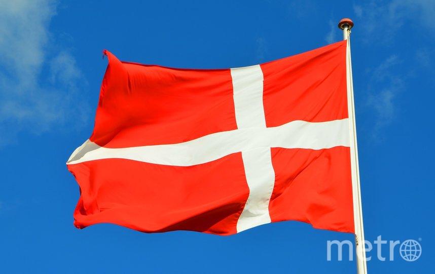 Дания была одной из первых европейских стран, которая ввела режим строгой изоляции. Фото pixabay.com