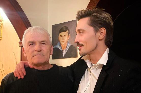 Дима Билан навестил пожилых родителей. Фото Скриншот Instagram @bilanofficial