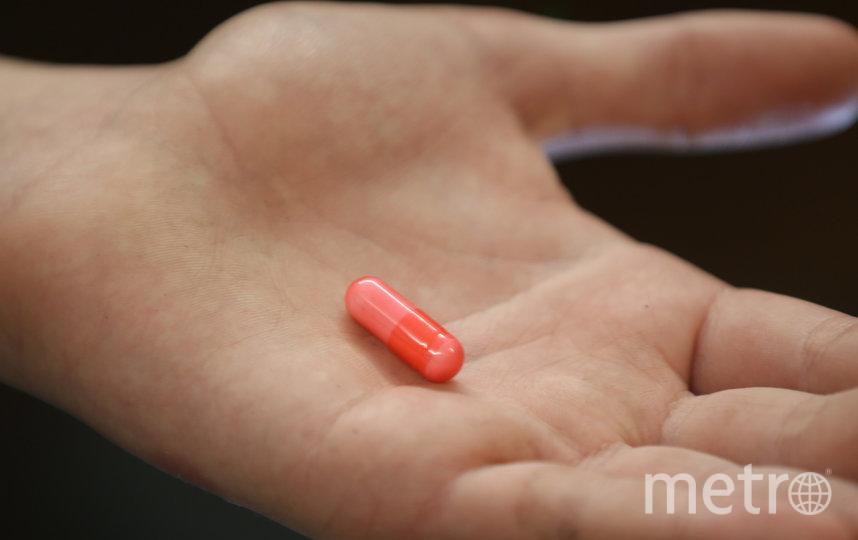 В Канаде испытали ещё одно лекарство, блокирующее COVID-19. Фото Getty
