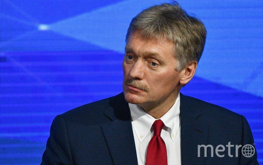 """Песков рассказал, из-за чего в Москве ввели QR-коды. Фото  агентство """"Москва"""""""