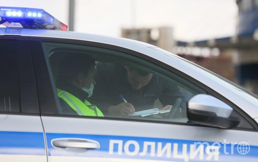 Репортёр Metro проверила, как работают посты ДПС в столице. Фото Василий Кузьмичёнок