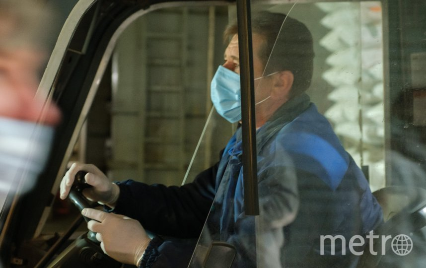 """Как работают предприятия, которые не могут уйти на каникулы: репортаж из Ленобласти. Фото Алена Бобрович, """"Metro"""""""