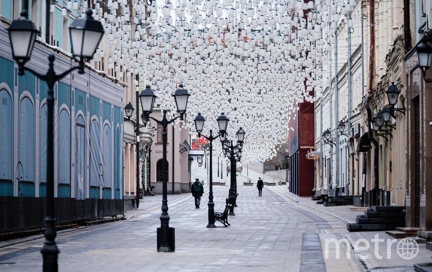 Каждый сможет онлайн проверить свои знания о Москве. Фото AFP