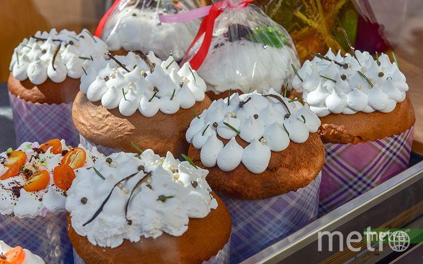 В Чистый Четверг православные христиане занимаются готовкой – пекут куличи и красят яйца. Фото Василий Кузьмичёнок