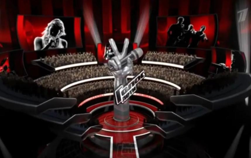 """Зрителей в студии детского """"Голоса"""" не будет. Фото скриншот: youtube.com/watch?v=DphiLA-T3B8"""