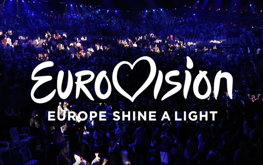 Шоу Europe Shine A Light покажет первый канал. Фото youtube.com/watch?v=fPvG6apZGQQ