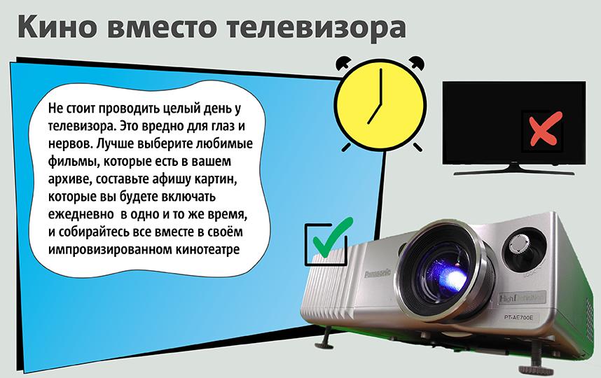"""Совместные просмотры кино. Фото Сергей Лебедев, """"Metro"""""""