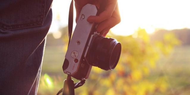 Создайте онлайн-альбом с общими снимками.