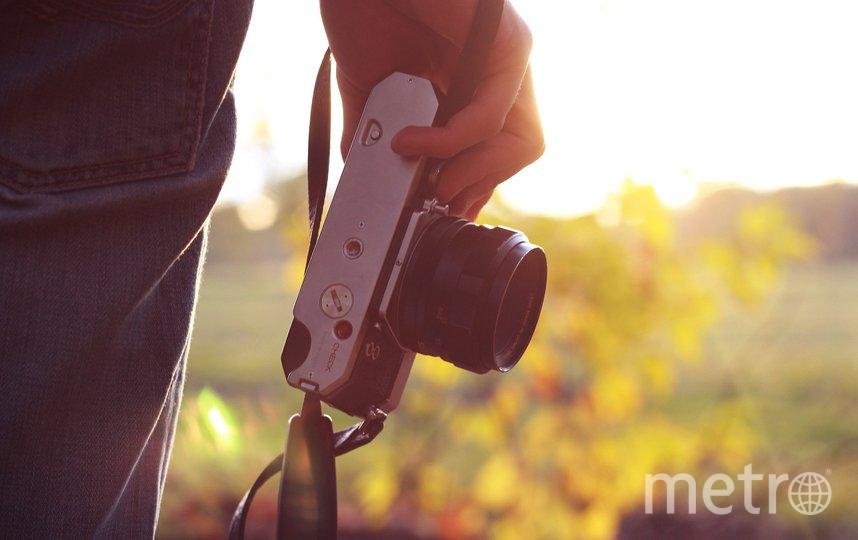 Создайте онлайн-альбом с общими снимками. Фото Pixabay