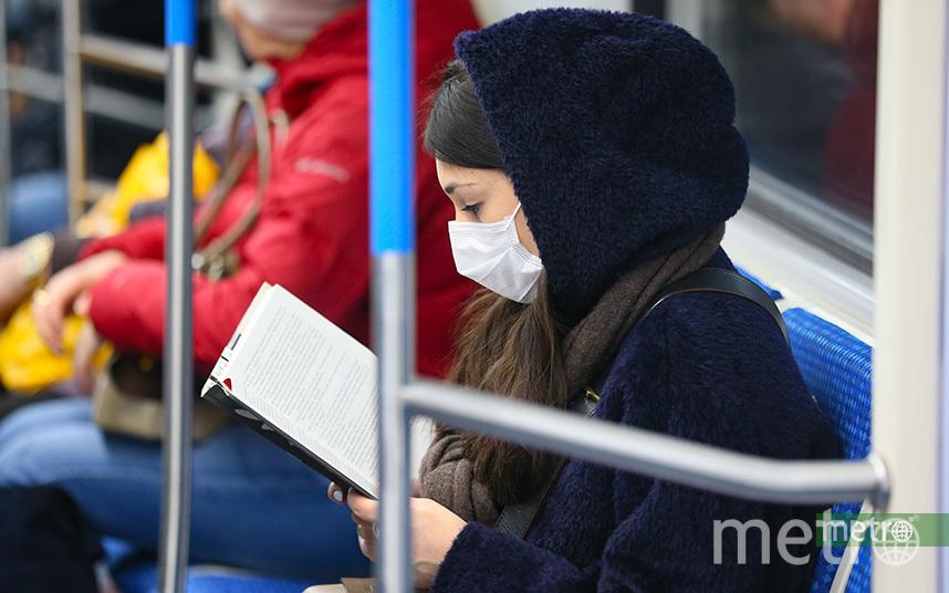 Более 1500 человек вылечились от коронавируса в Москве. Фото Василий Кузьмичёнок