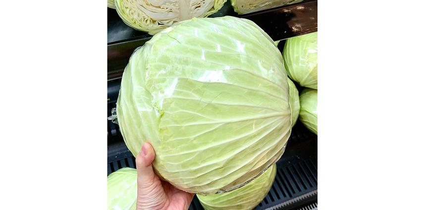 """""""Прежде всего обращаем внимание на овощи. Фрукты тоже полезны, но в большинстве из них много сахара, так что их стоит ограничивать. Фото Instagram @joycesmap, """"Metro"""""""