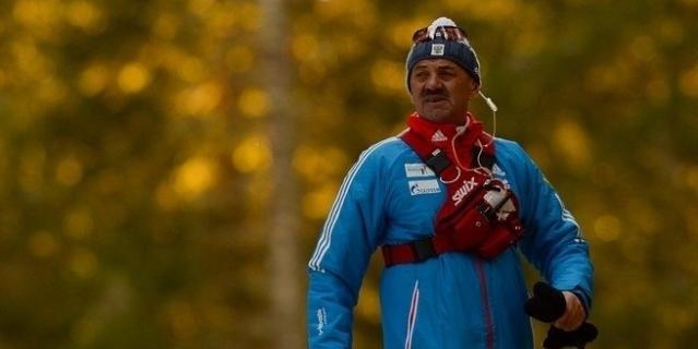Владимир Королькевич-кандидат на пост старшего тренера женской сборной России.