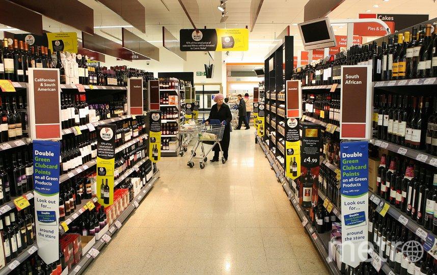 употребление алкоголя не способствует уничтожению вируса. Фото Getty
