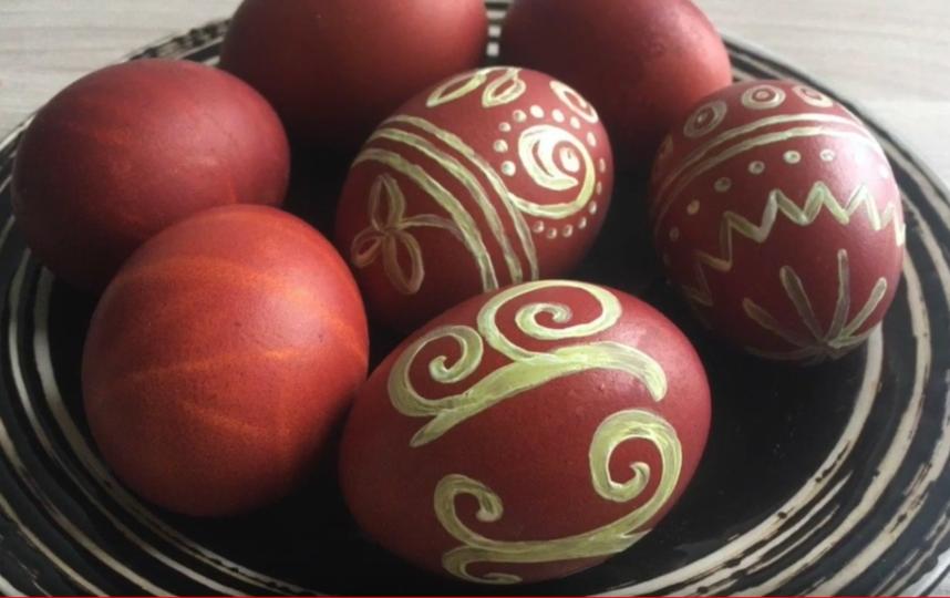 "Яйца от Бабушкинского парка. Фото www.bapark.ru, ""Metro"""