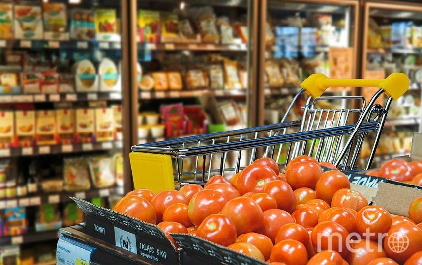 Овощи и зелень из магазина следует замочить в воде. Фото Alexas_Fotos from Pixabay