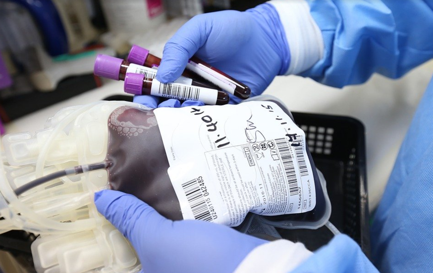 В Москве доноры крови с антителами на коронавирус будут получать стимулирующие выплаты. Фото pixabay.com