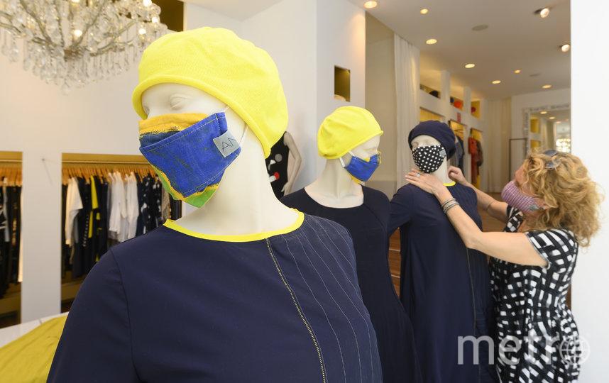 В Германии открылись небольшие магазины. Фото AFP