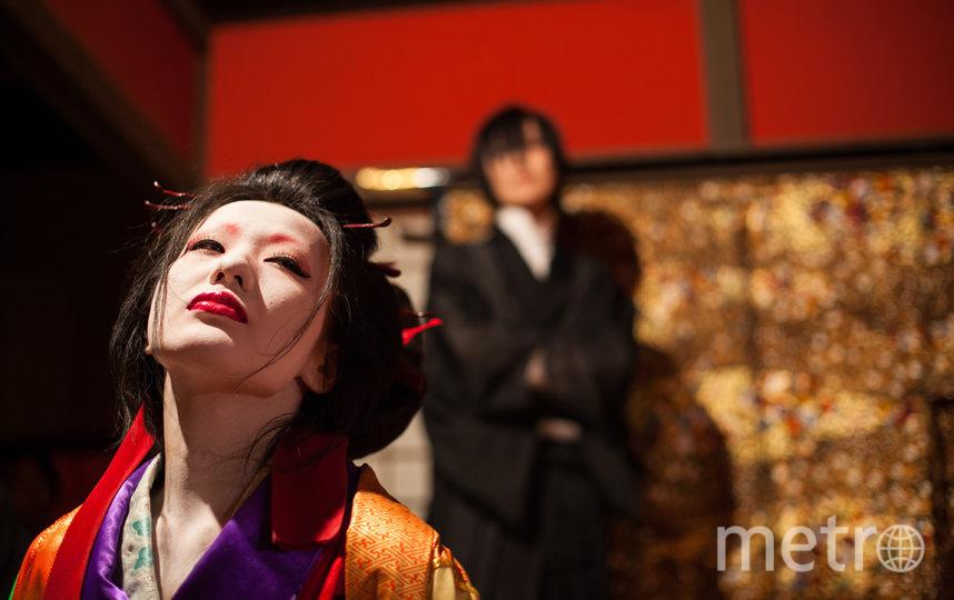 Работникам секс-индустрии в Японии окажут финансовую помощь. Архивное фото. Фото Getty
