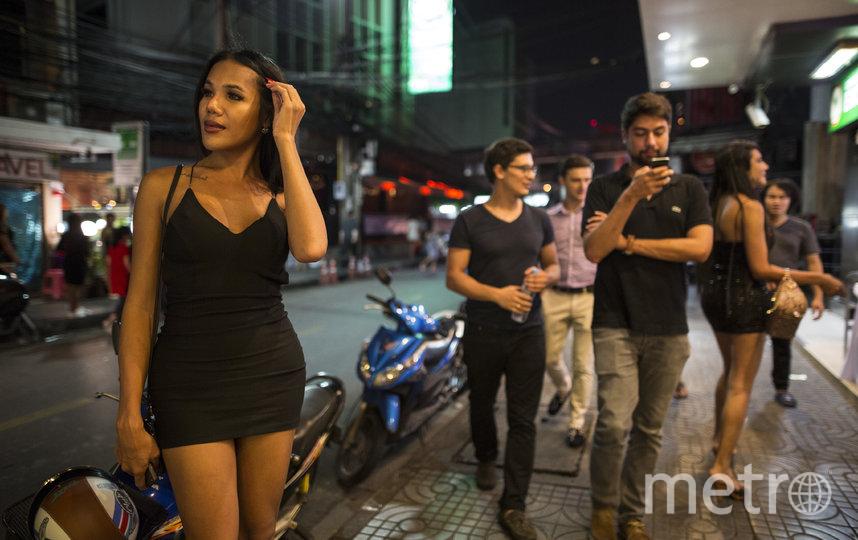 Интересно, что в 1989 году 30% россиян считали, что следует ликвидировать проституток. В 2020-м такого мнения придерживаются только 9% россиян. Фото Getty