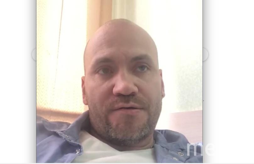Реаниматолог Покровской больницы. Фото Скриншот Youtube