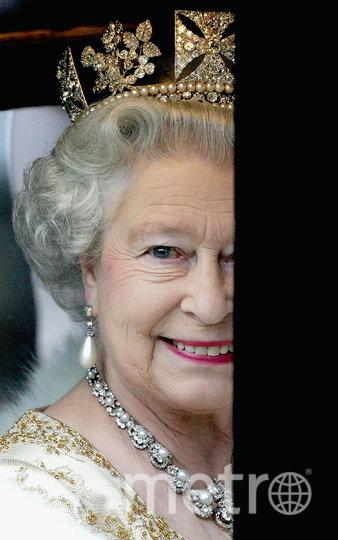 Королева Елизавета II. 2004 год. Фото Getty