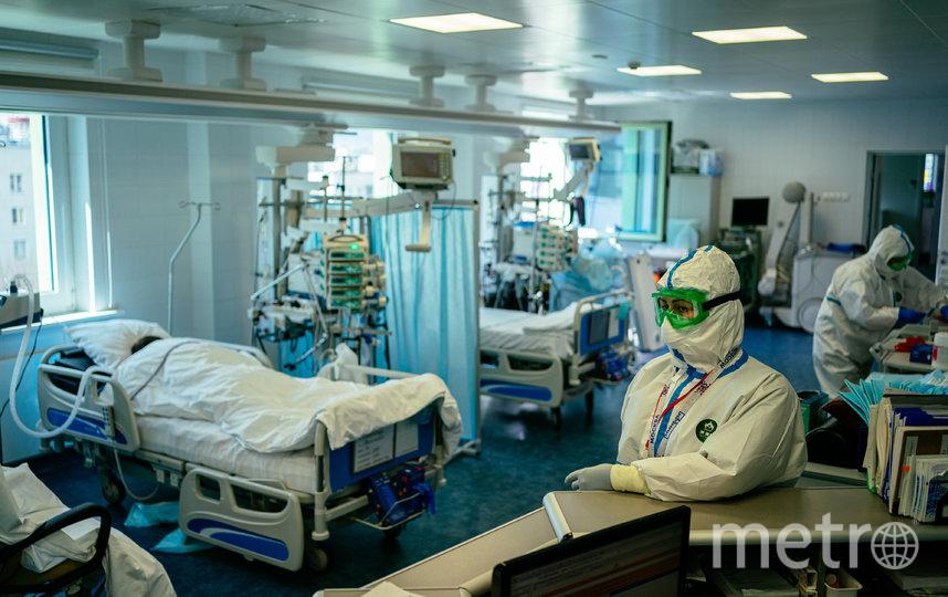 В Москве выявили 3083 новых случаев коронавируса. Фото AFP