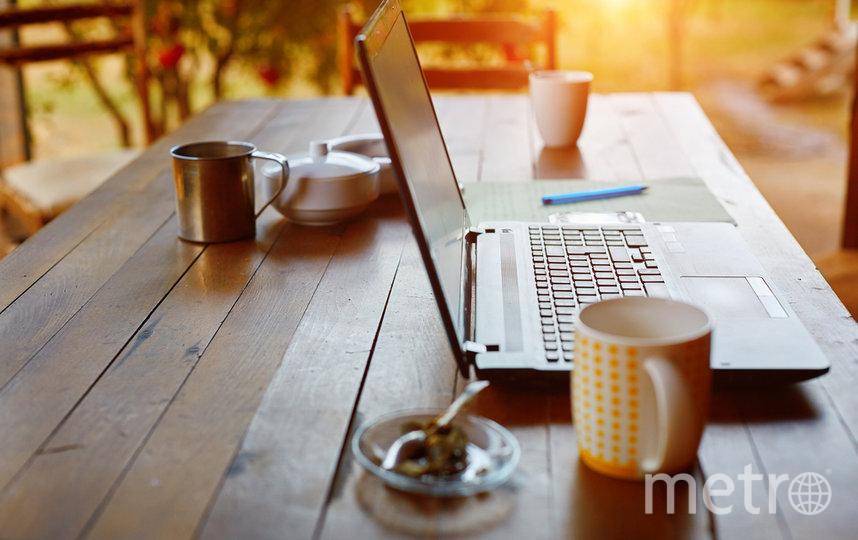 Продукты для удаленной работы сейчас наиболее актуальны для бизнеса.