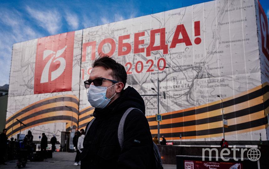 С 22 апреля граждане с признаками ОРВИ обязаны будут соблюдать режим самоизоляции, как при коронавирусе. Фото AFP